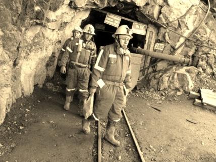 Defensa laboral minera