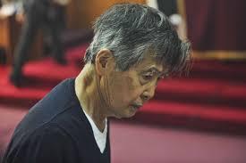 fujimori, revisión de sentencia