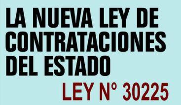 nueva ley N° 30225