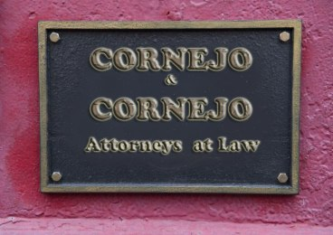 attorneys in law - cusco perú