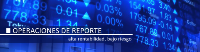 OPERACIONES DE REPORTE