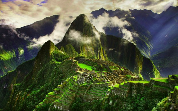 BUY TICKET TO MACHU PICCHU