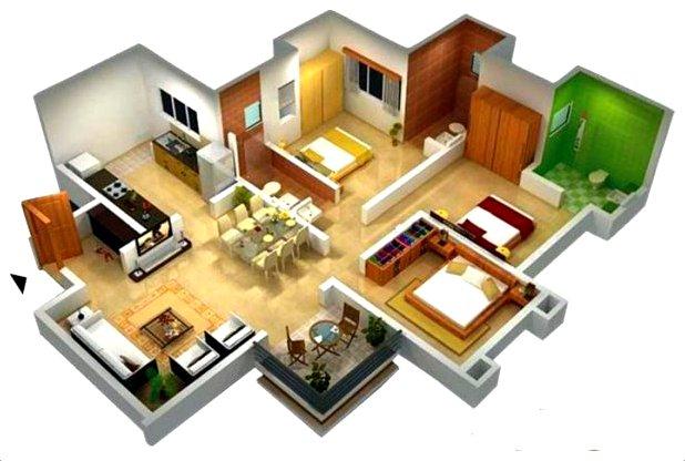 Modelo de contrato de realizaci n de obra y planos - Ideas para construir mi casa ...